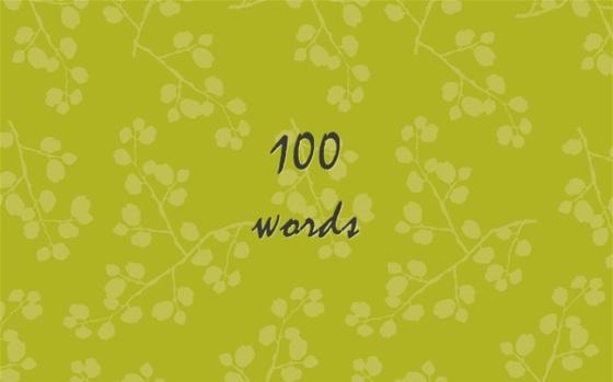 100-words