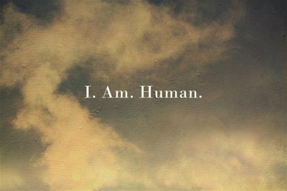 I-Am-Human